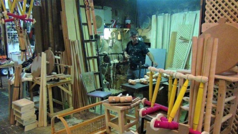 Urfa'nın nüfusun 1,87'si esnaf! İşte Şanlıurfa'daki esnaf sayısı