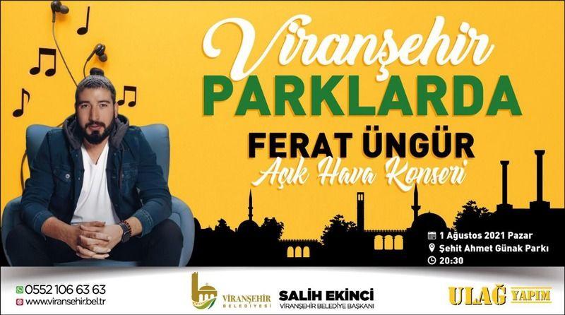 O Ses Türkiye Şampiyonu Urfa'ya geliyor