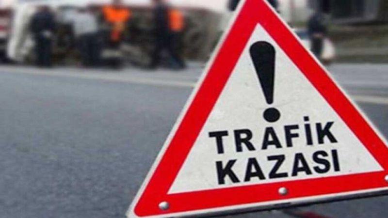 Şanlıurfa'da otomobil tır'a çarptı: Çok sayıda yaralı!