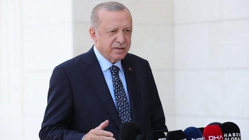 Aşı olmayana kısıtlama mı geliyor: Erdoğan açıkladı!