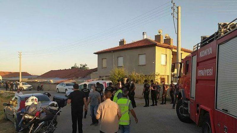 Gündüz vakti aile katliamı, 7 kişi öldürüldü