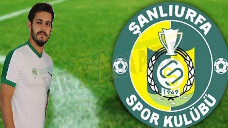 Eski Urfaspor'lu Avcu'nun yeni takımı belli oldu