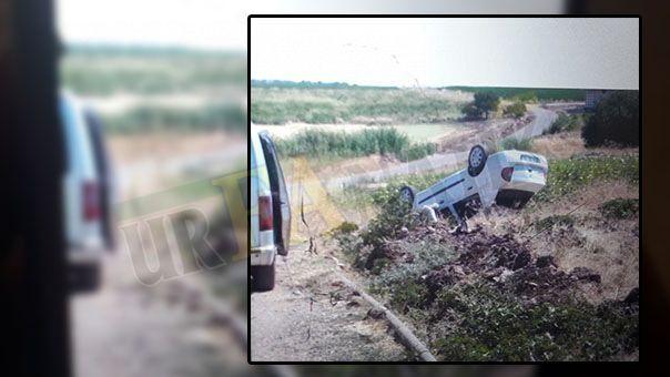 Şanlıurfa'da dikkatsizlik kazaya neden oldu: Yaralılar var