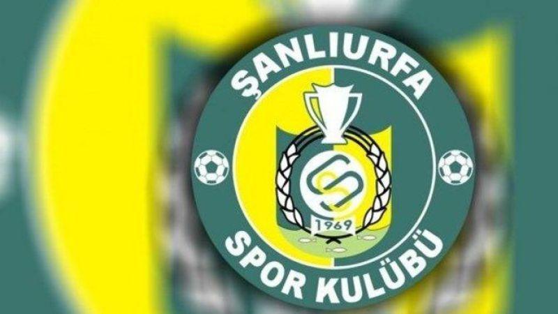 Şanlıurfaspor'dan bir transfer daha: Güçleniyor!