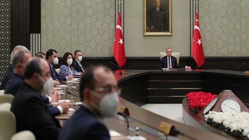 Kabine toplantısı ile ilgili flaş karar: Dün yapılacaktı...
