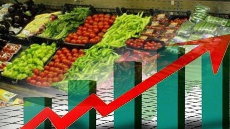 Enflasyon rakamları açıklandı, artışlar yaşandı!