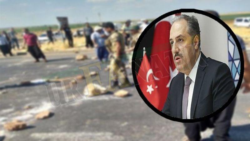Urfalıları canından bezdirdi: Vekil Yeneroğlu o sorunu TBMM'ye taşıdı
