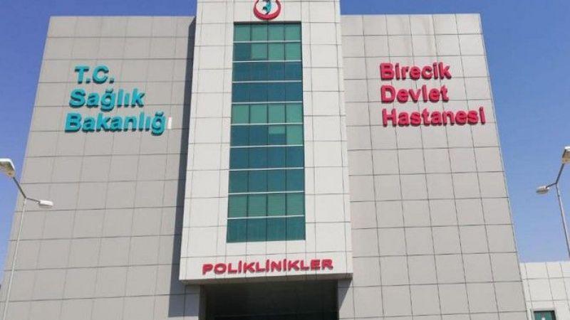 Şanlıurfa'daki hastanede kavga: Giriş çıkışlar kapatıldı, yaralılar var!