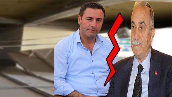 Fakıbaba'dan, Eyyüpoğlu hakkında suç duyurusu! Hala doymadınız mı?