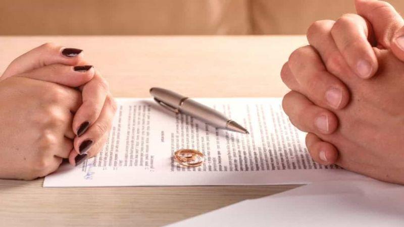 Urfa'daki boşanma verileri açıklandı!