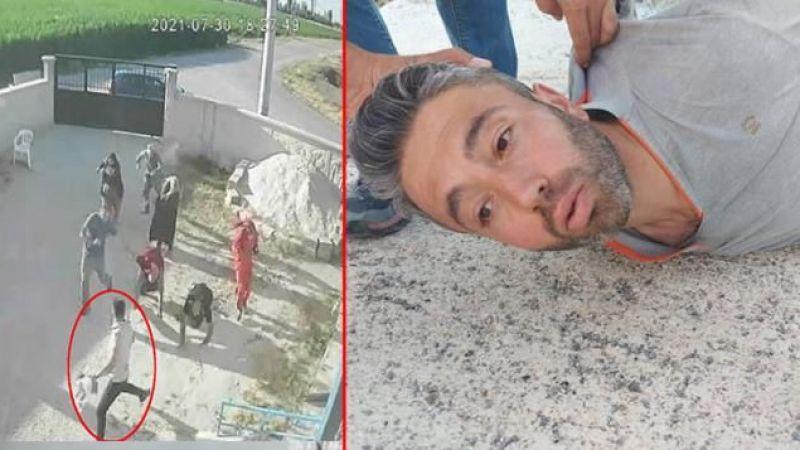 Gözünü kırpmadan 7 kişiyi katleden katil yakalandı