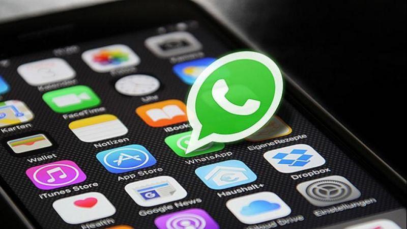 Whatsapp'a çok konuşulacak özellik geldi