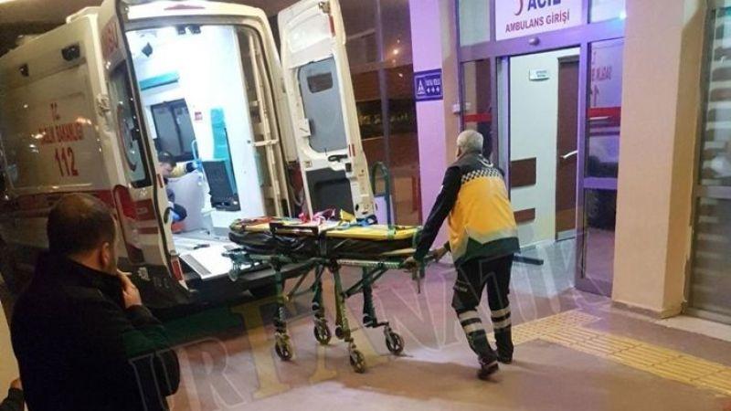 Şanlıurfa'da balkondan düşen çocuk öldü!