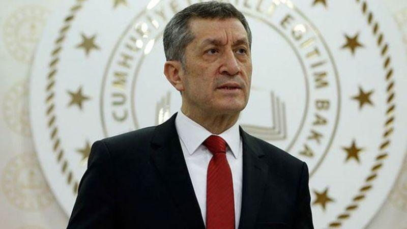 Görevinden istifa eden Ziya Selçuk'tan ilk açıklama