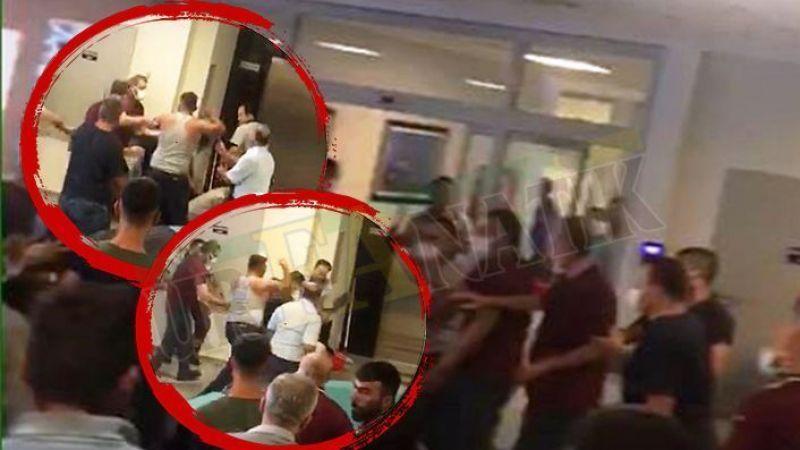 Urfa'da 9 hastane çalışanının darbeden 5 kişi tutuklandı
