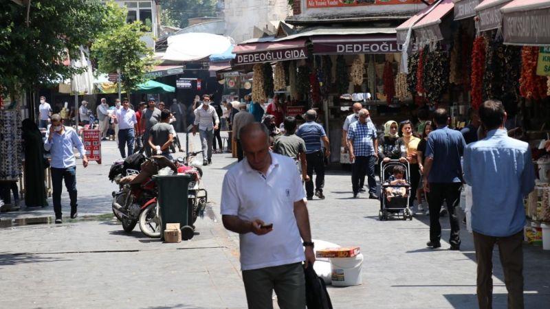 Urfa dahil 54 ildeki vakalar 100 bin kişide 100'ü aştı