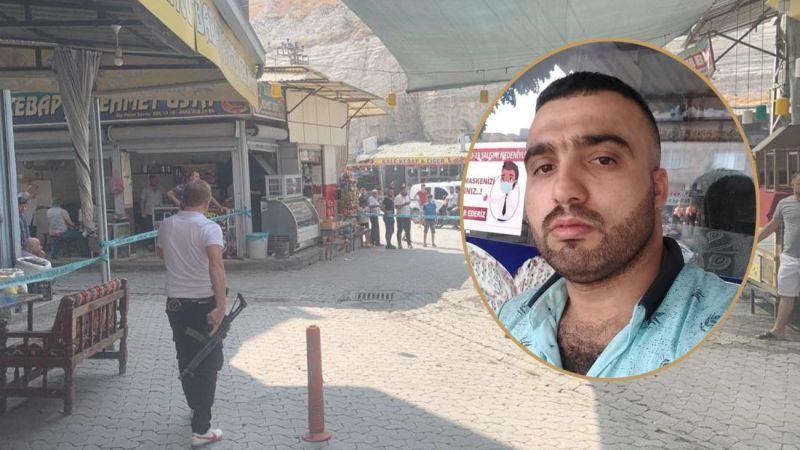 Urfa'daki arazi kavgası can aldı