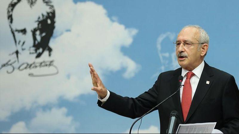 Kılıçdaroğlu'dan flaş Cumhurbaşkanlığı adaylığı sinyali