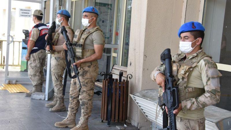 Şanlıurfa'da silahlı kavga: Yaralılar var!