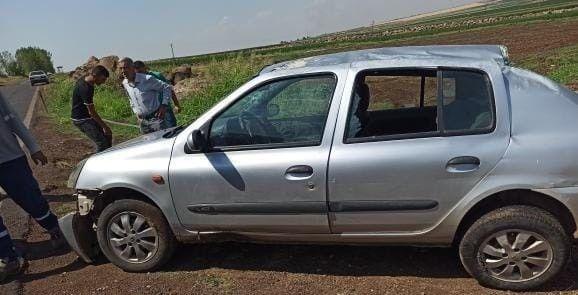 Şanlıurfa'da üst üste kazalar yaşandı: Çok sayıda yaralı