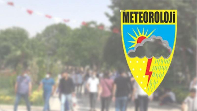 Meteoroloji gün gün açıkladı: İşte Urfa'yı bekleyen hadiseler