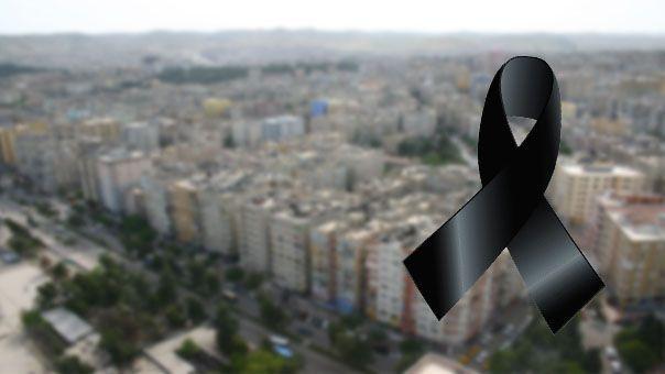 Urfalı Damdam ailesinin acı günü