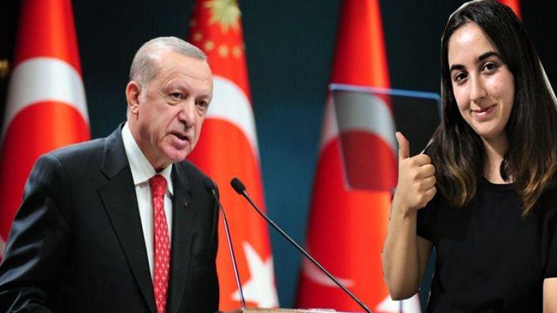 Erdoğan'ın YKS ile ilgili müjdesi Urfalı gençleri sevindirdi