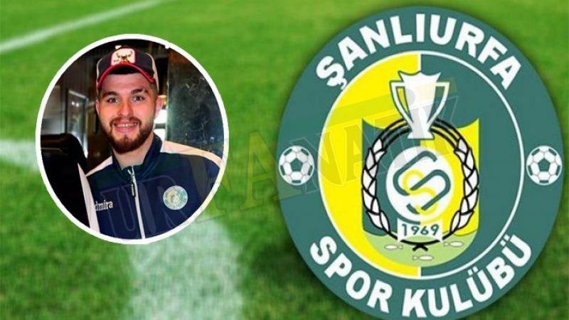 Eski Urfaspor'lu Kurt'un yeni takımı belli oldu