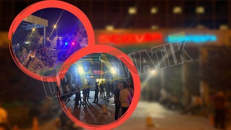 Şanlıurfa'da iki aile arasında bıçaklı kavga: Ölü ve yaralılar var
