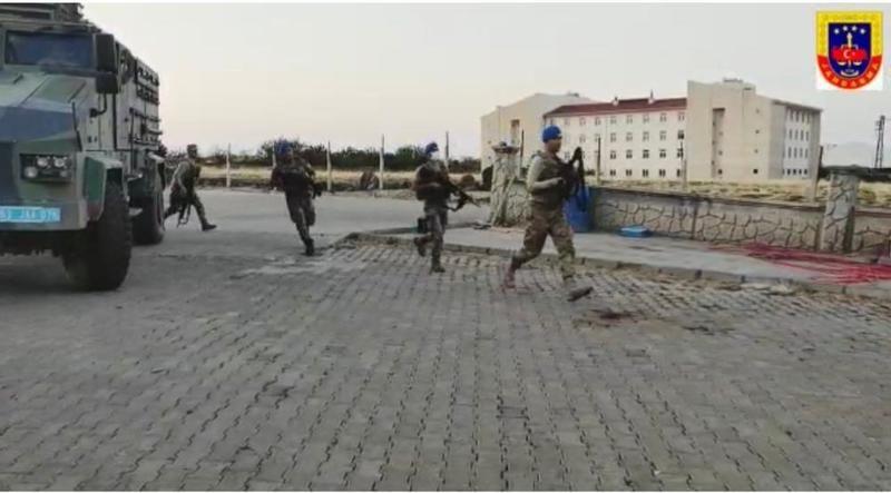 İki aile arasındaki kavgada bir kişi ölmüştü: Urfa'da şok baskın!