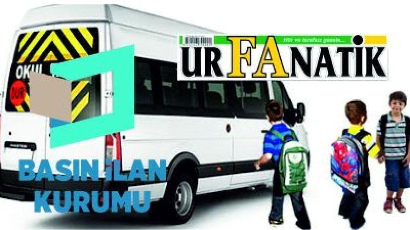 Öğrenci taşıma hizmeti alınacak