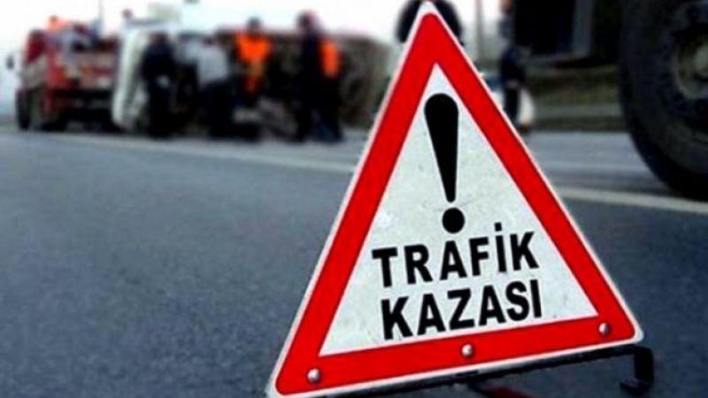 Şanlıurfa'da acı kaza: 12 yaşındaki kız hayatını kaybetti!