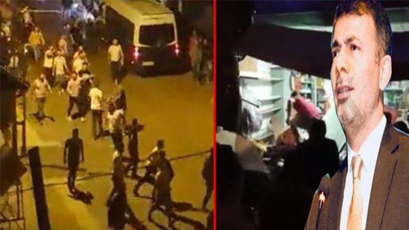 Başkan Kırıkçı'dan Provokasyona gelmeyin çağrısı