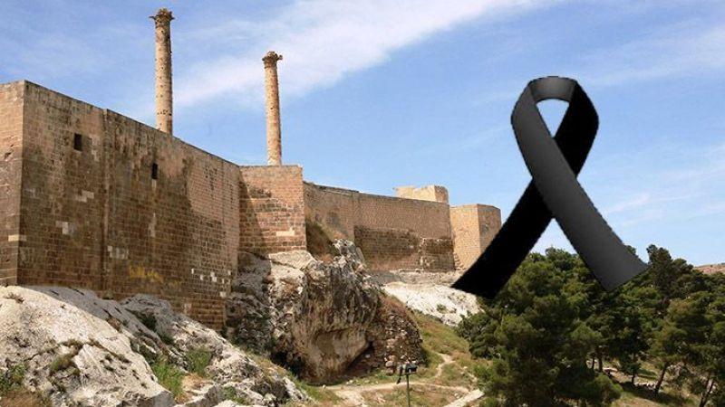 Şanlıurfa'da 2'si kadın 3 kişi vefat etti!