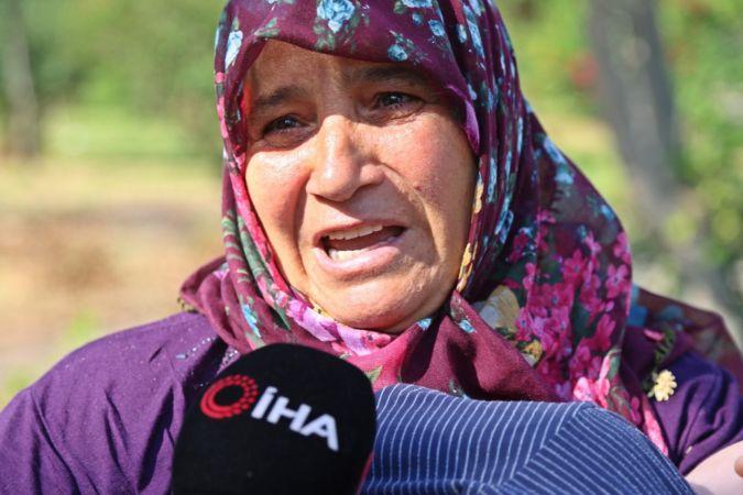 Urfa'dan 20 gün önce gitti: 5 yaşındaki çocuğu sele kapıldı