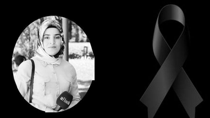 Urfanatik Gazetesi muhabirinin acı günü