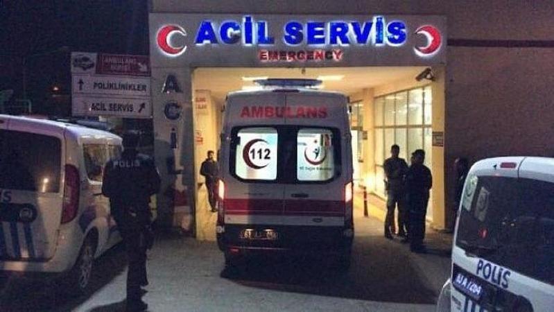 Şanlıurfa'da zincirleme kaza: Yaralılar var