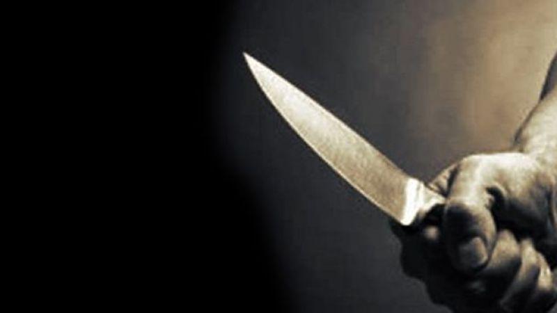 Urfa'da Zabıta aracına bıçaklı saldırı: 1 Tutuklama
