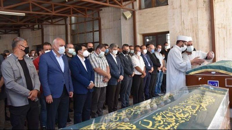 Urfa'dan taşınalı henüz 20 gün olmuştu: Acı haber geldi