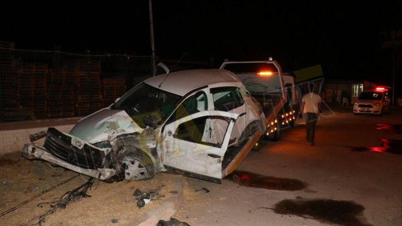 Şanlıurfa'da acı kayıp: İlk 7 ayda 39 kişi öldü