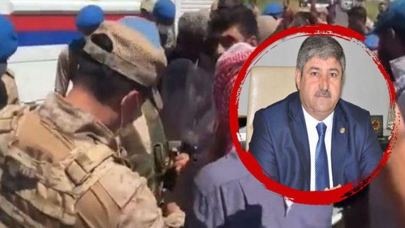 Urfa'da kesinti protestolarıyla ilgili çarpıcı açıklama!