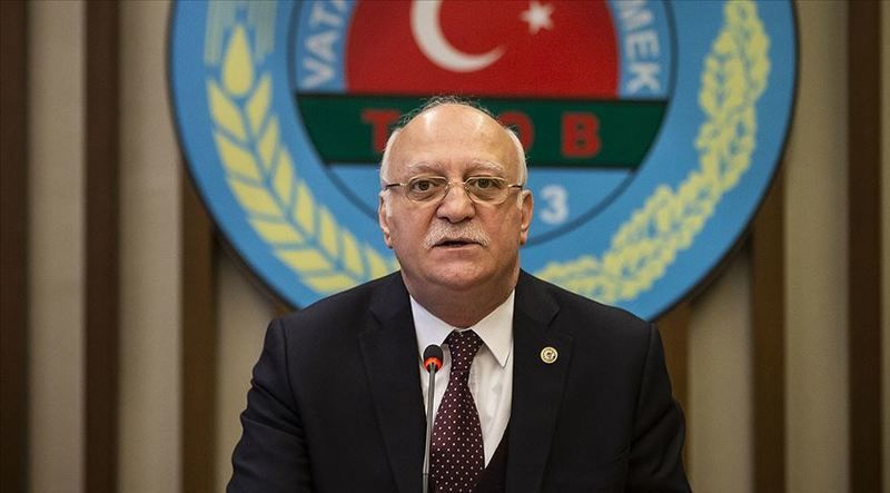 Genel Başkandan Urfa'daki kesintiler ile ilgili flaş açıklamalar!