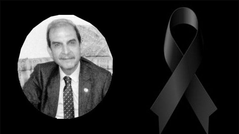Urfa İl Başkan Yardımcısı hayatını kaybetti