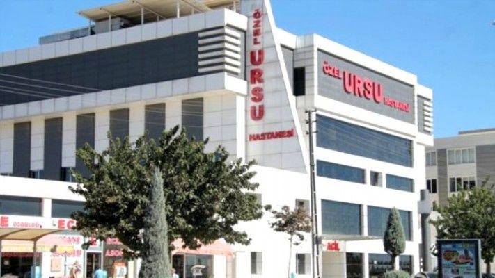 Urfa'daki hastanenin yöneticileri konuştu: Sahte belge düzenlenmiş!
