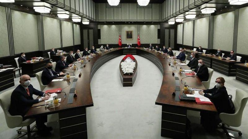 Kritik kararlar alınacaktı: Kabine toplantısı bir kez daha ertelendi!