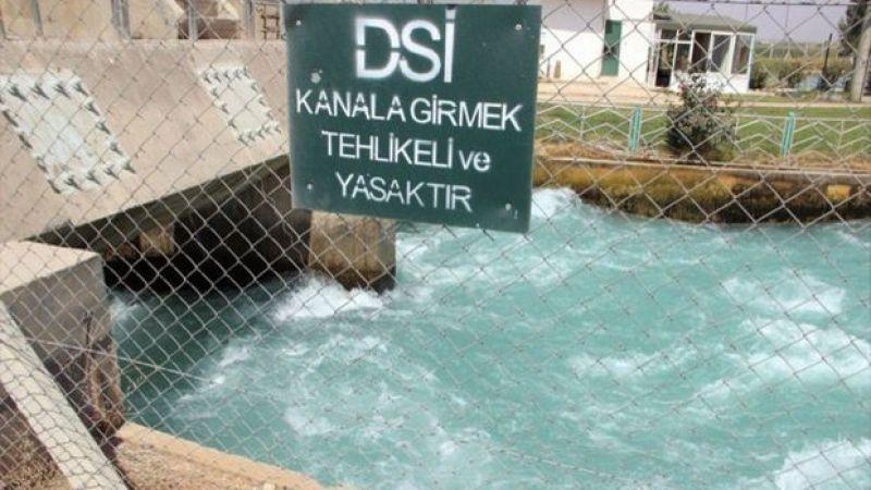 Şanlıurfa'daki köprüde acı olay: Arama başlatıldı