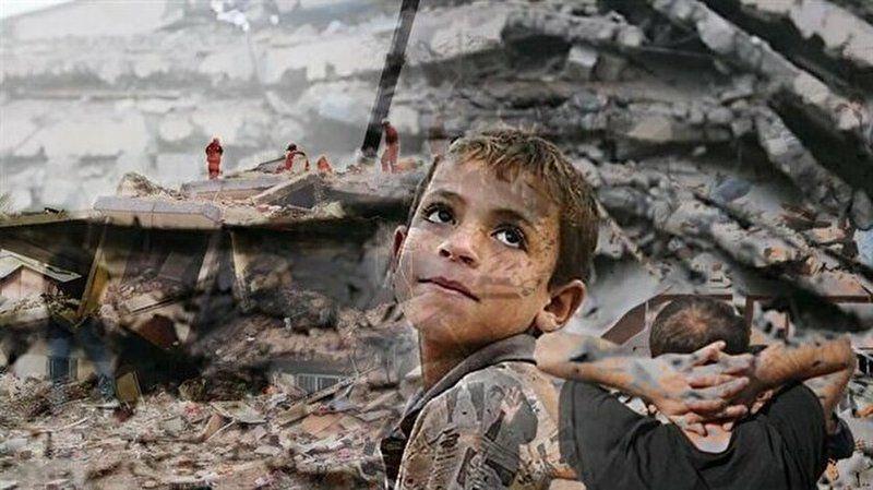 22 yıldır dinmeyen büyük acı:17 Ağustos depremi
