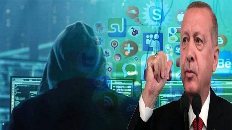 Erdoğan talimatı verdi! Sosyal medya için harekete geçti