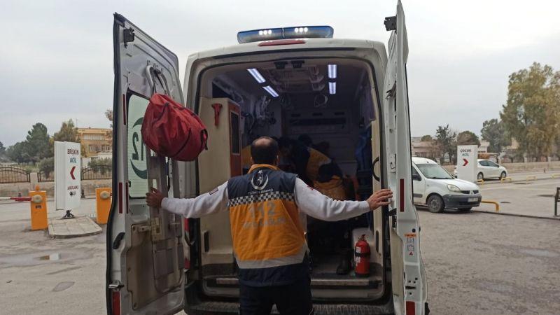 Urfa'da acı olay: Küçük çocuk orada can verdi