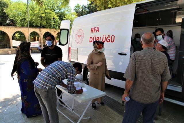 Urfa İl Sağlık Müdürü kötü haberi açıkladı: Ölümler artıyor!